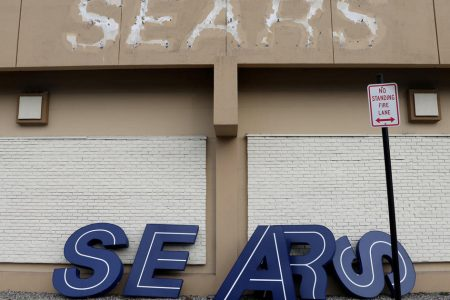 Government fears Eddie Lampert would wipe out Sears' pension plans – CBS News