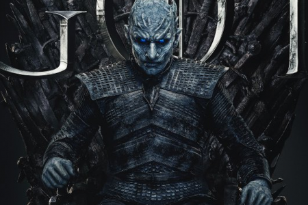 'Game of Thrones' unveils 20 character posters and emojis – Mashable