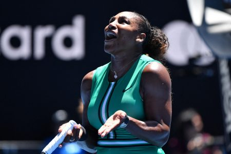 Serena Williams narrates powerful new Nike ad, 'Dream Crazier,' that will air during Oscars – USA TODAY