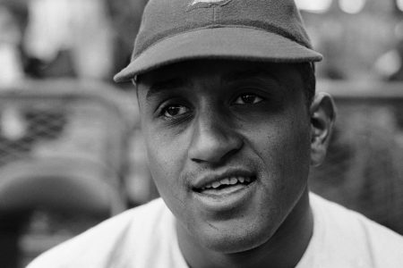 In Don Newcombe, Baseball Got Its First Black Ace – The New York Times