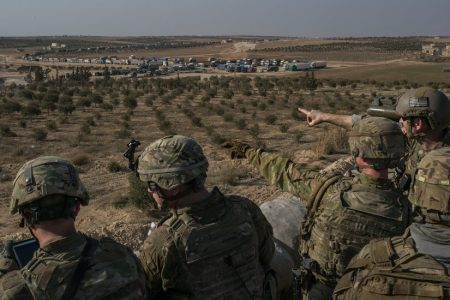 White House Says 200 Troops Will Stay in Syria, Retreating From a Full Withdrawal – The New York Times