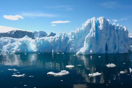 Melting ice from Greenland and Antarctica could cause more extreme weather – USA TODAY