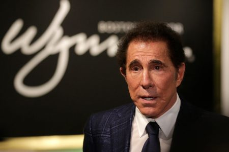 Wynn Resorts Fined $20 Million Over Handling of Steve Wynn Misconduct Claims – The New York Times