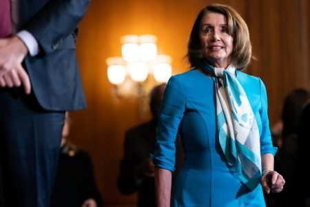 House Votes to Block Trump's Border Emergency Declaration – The New York Times