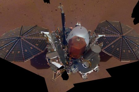 How Mars Opportunity rover ranks in list of more than 1,000 unmanned space missions by NASA since 1958 – USA TODAY
