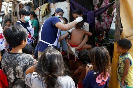 Philippines: Measles outbreak kills more than 130 – Aljazeera.com