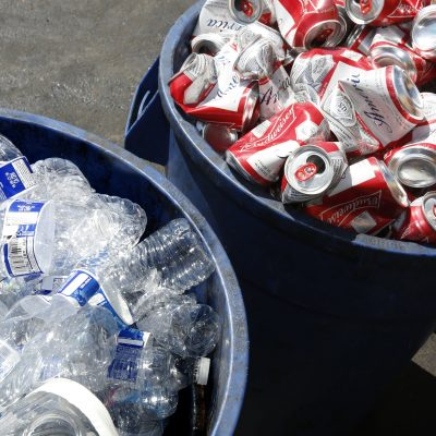 Californians lose millions of dollars in recycling deposits – The Associated Press