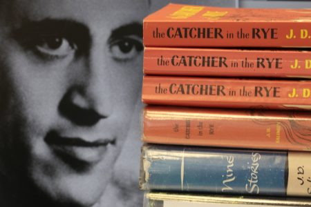Open the vaults: Unpublished Salinger work to be released – The Associated Press