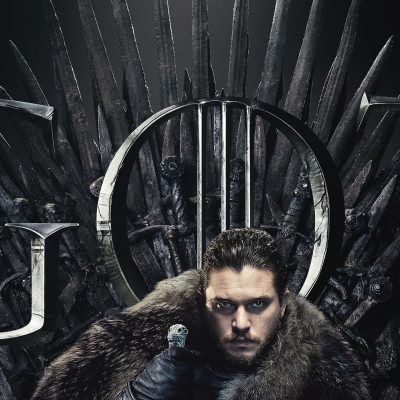 'Game of Thrones' Season 8 character posters – USA TODAY