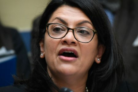 'A racist act': Rashida Tlaib comments spark debate on racism during Michael Cohen hearing – USA TODAY
