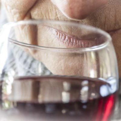 Alcohol may be less harmful for people over 50 – Medical News Today