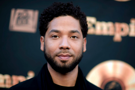 Jussie Smollett no longer considered a victim in case, Chicago police say – Fox News