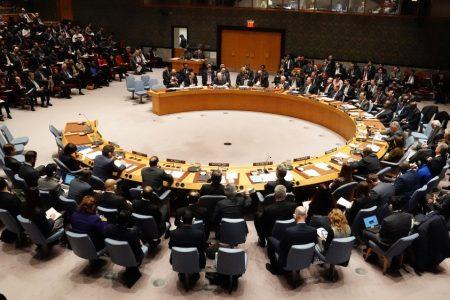 US, Russia present rival UN draft resolutions on Venezuela – Aljazeera.com