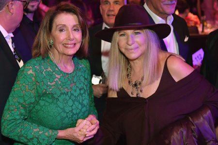Clive Davis' pre-Grammys gala 2019: 5 biggest moments from Travis Scott to Nancy Pelosi – USA TODAY