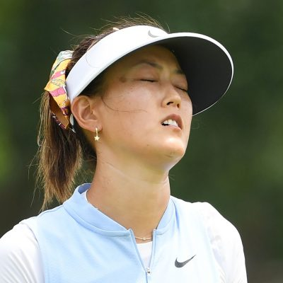Michelle Wie withdraws from HSBC in Singapore due to injury – USA TODAY