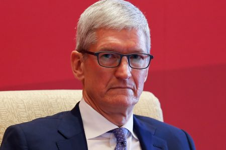 Apple is so secretive that its contractors reportedly work at 'black sites,' named for confidential CIA bases – Business Insider