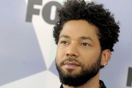 Jussie Smollett Speaks Out For The First Time Since Racist And Homophobic Attack – HuffPost