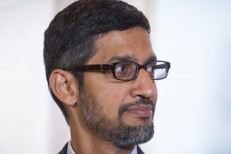 Google CEO Sundar Pichai says the company isn't backing down from the challenge that 'Fortnite' poses to the Android app store business – Business Insider