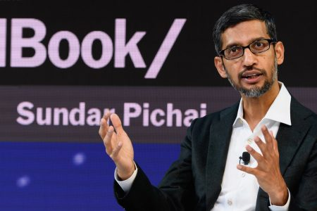 Why Google's stock fell after its Q4 earnings call – Business Insider