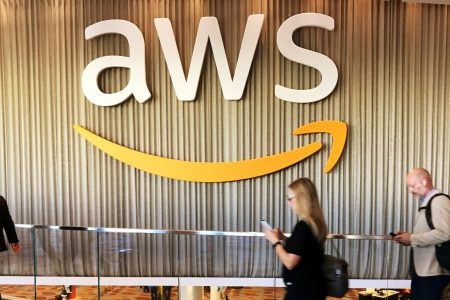 Amazon Web Services makes pitch to retailers – Business Insider