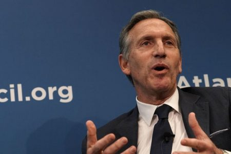 Howard Schultz slams 'far-left activists' for 'forcing' Amazon to abandon its New York HQ2 plans – Business Insider