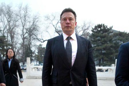 Tesla should be 'preparing for battle' in China – Business Insider