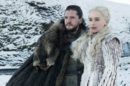 'Game Of Thrones' Season 8 Photos Are Dark And Full Of Secrets – HuffPost