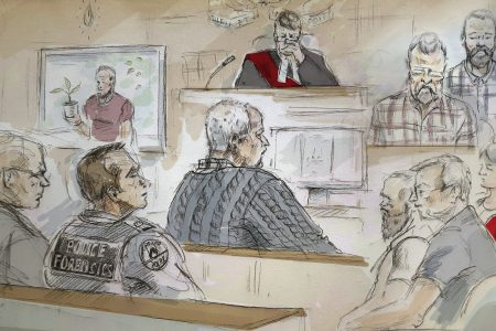 Canadian Serial Killer Bruce McArthur Gets Life Sentence – HuffPost