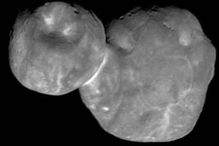 'We've never seen something like this orbiting the sun': Scientists are puzzled by the shape of the most distant object ever explored – Business Insider