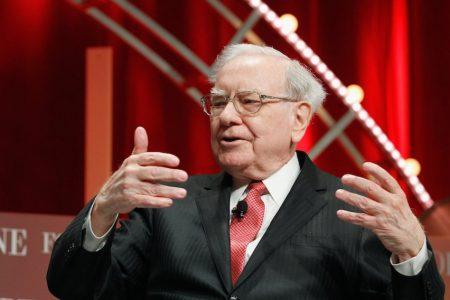 Apple's stock is falling after Warren Buffett's Berkshire Hathaway trimmed its stake – Business Insider