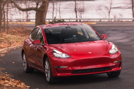 Tesla quietly deletes the Model 3 standard battery from its website, raising questions about the long-awaited base model – Business Insider