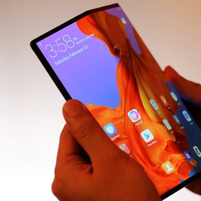 Huawei said it built a folding phone similar to Samsung's Galaxy Fold — but killed it because it was so bad – Business Insider