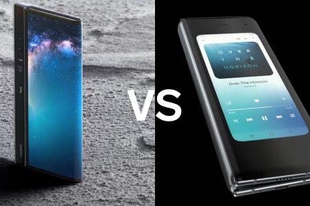 Review: Samsung Galaxy Fold vs Huawei Mate X – Business Insider