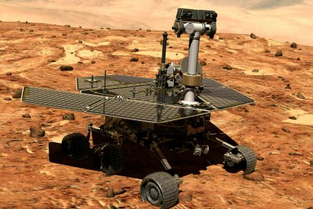 Mars rover Opportunity dead after 15-year run – USA TODAY