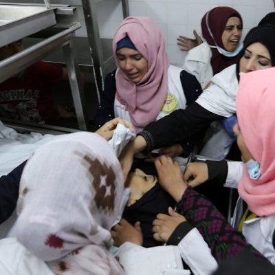 UN: Possible Israel crimes against humanity in Gaza – Aljazeera.com