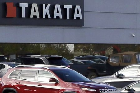 Automakers Tesla, Volkswagen and more recall 1.7 million cars over Takata air bags – USA TODAY