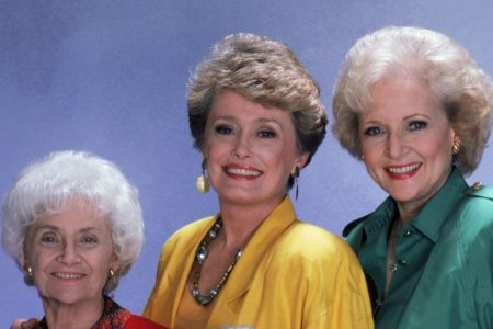 'Golden Girls'-themed cruise setting sail in 2020 – USA TODAY