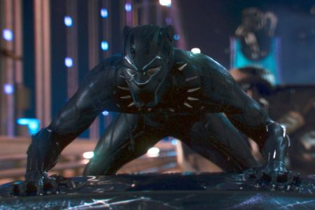 'Black Panther' makes Oscar history twice for diversity – Fox News