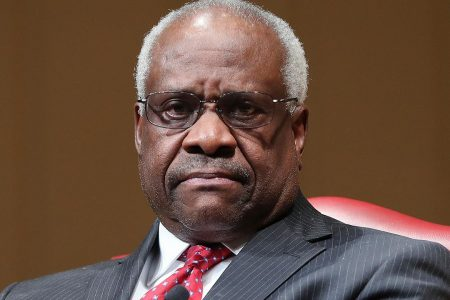 Clarence Thomas backs Trump's call for changing defamation law to ease suits against media – Fox News