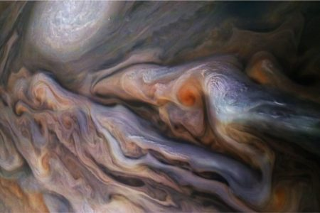 Jupiter's 'dramatic' features captured during NASA's Juno mission wow space enthusiasts – Fox News