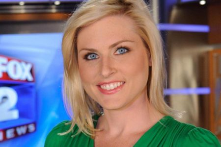 Husband of Michigan TV meteorologist who committed suicide breaks silence – Fox News