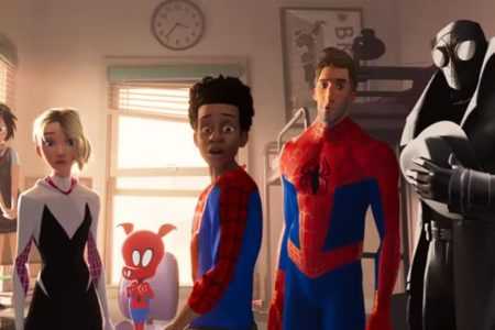 'Spider-Man: Into the Spider-Verse' first Marvel superhero film to win an Oscar – Fox News
