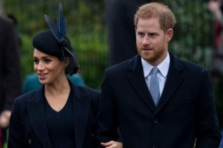 Meghan Markle, Prince Harry to receive surprising new gift from Queen Elizabeth – Fox News