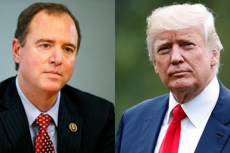 Schiff: Dems 'absolutely' will take DOJ to court over Mueller report if necessary – Fox News