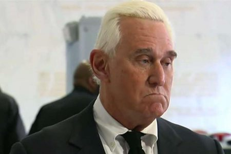Judge rips into Roger Stone, bars him from speaking publicly on case: 'There will be no third chance' – Fox News