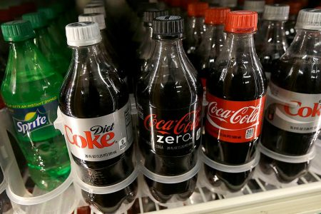 Drinking 2 or more diet sodas a day linked to stroke, heart disease: study – Fox News