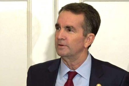 Northam says he is not in racist yearbook photo, but acknowledges darkening face for another party – Fox News