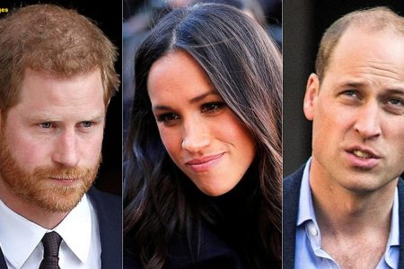 Prince William 'will be angered' by Meghan Markle's lavish baby shower, says Princess Diana's butler – Fox News