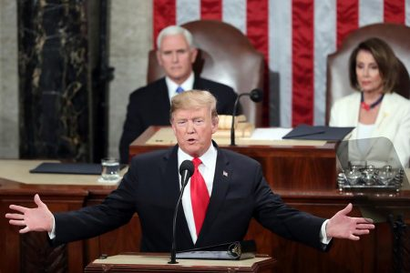 Trump urges bipartisan cooperation, but that may be a mirage – Fox News