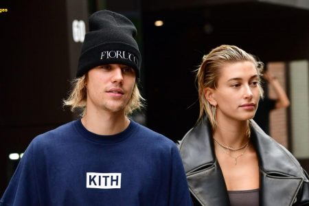 Hailey Baldwin explains taking Justin Bieber's last name: 'He gets added to who I am' – Fox News
